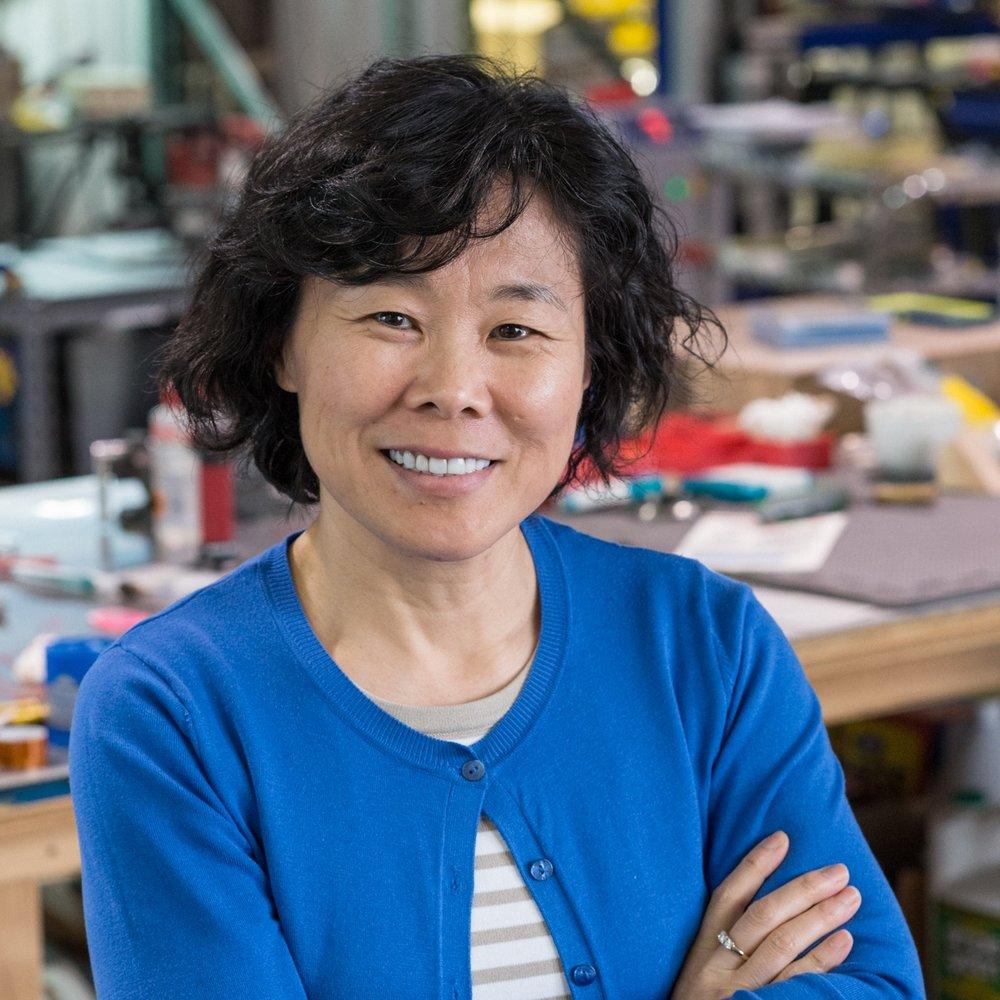 Susan Liu, PE