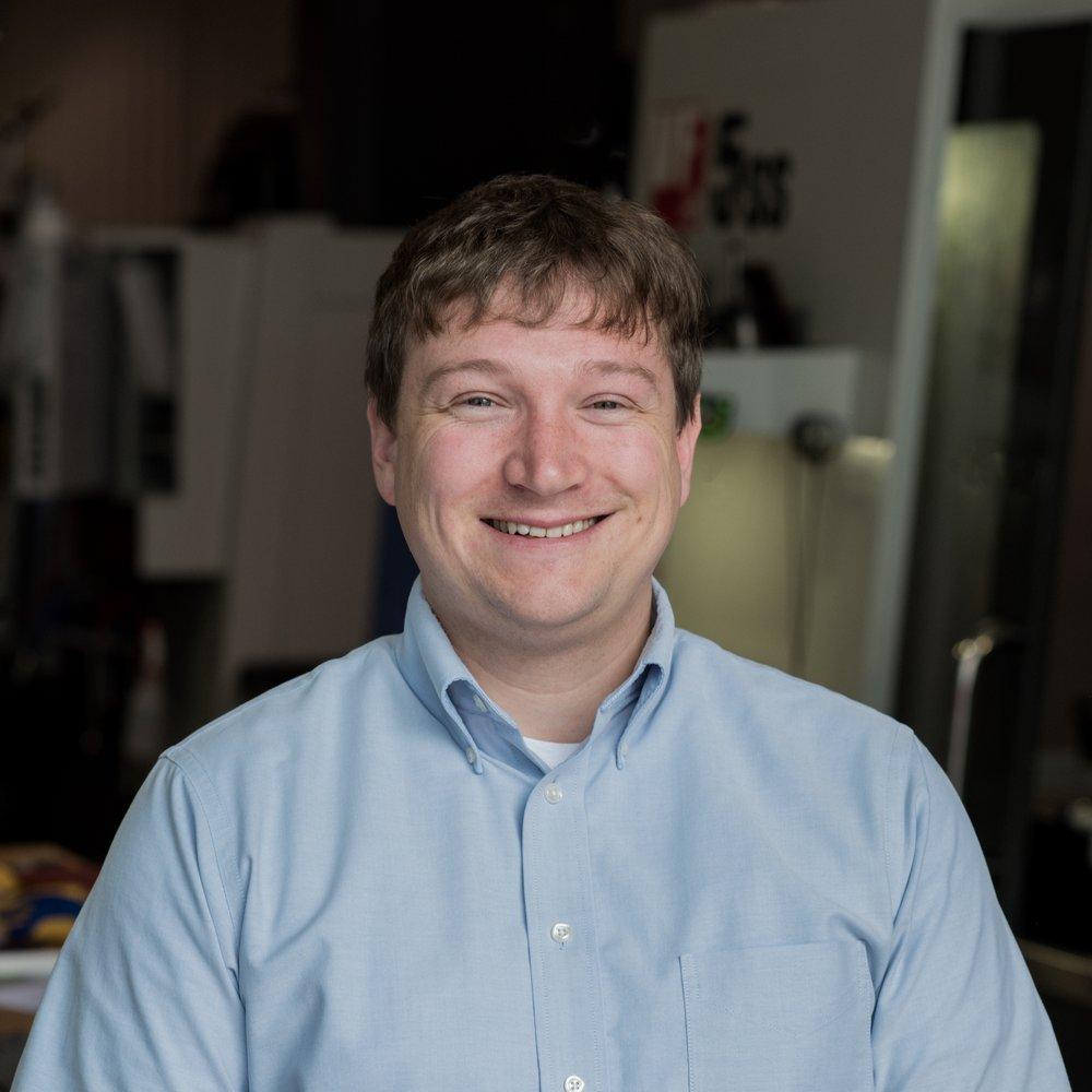 Dr. Corey Wilson, PhD