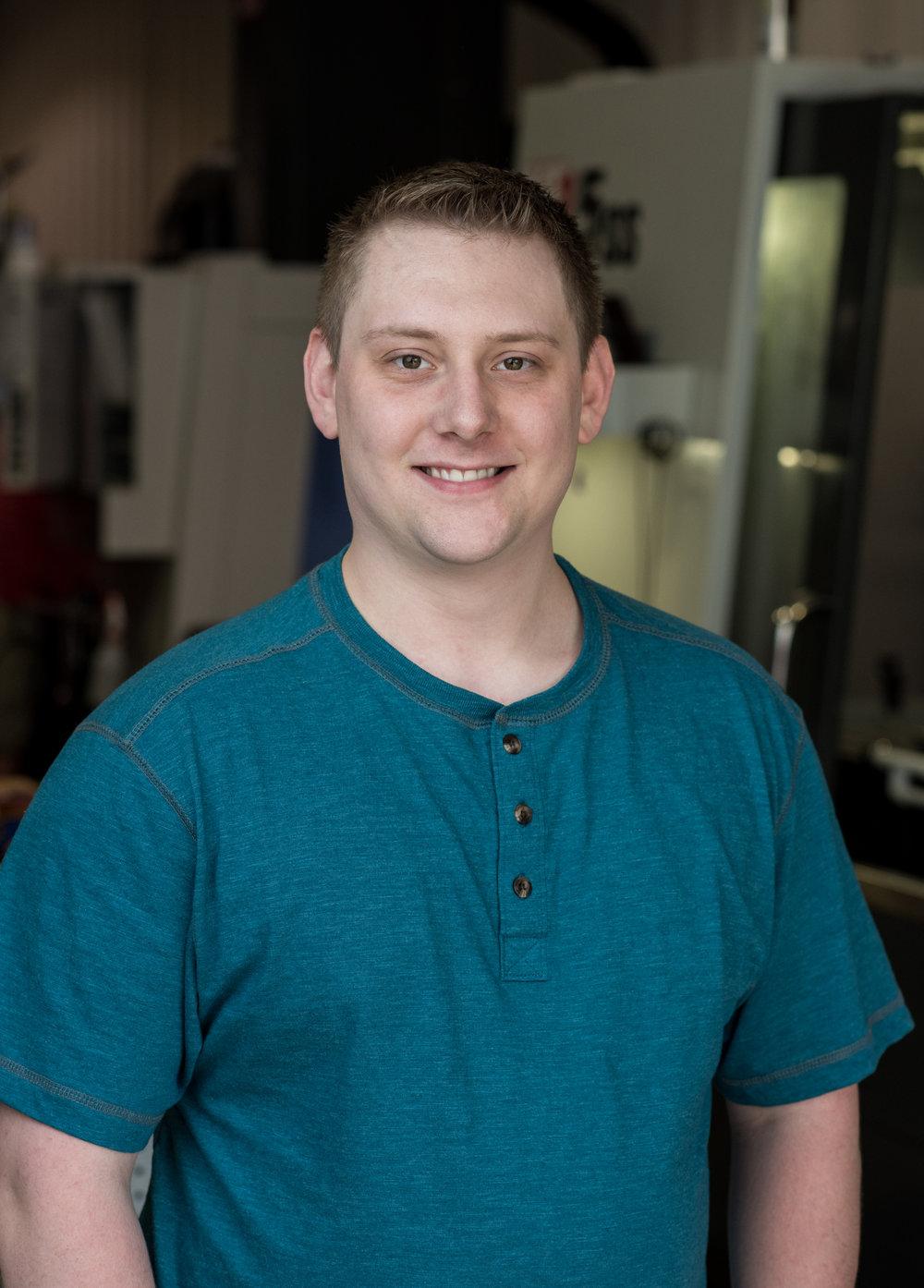 Joshua Schorp