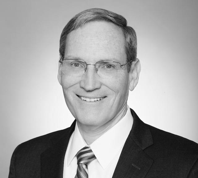 Patrick O'Reilly