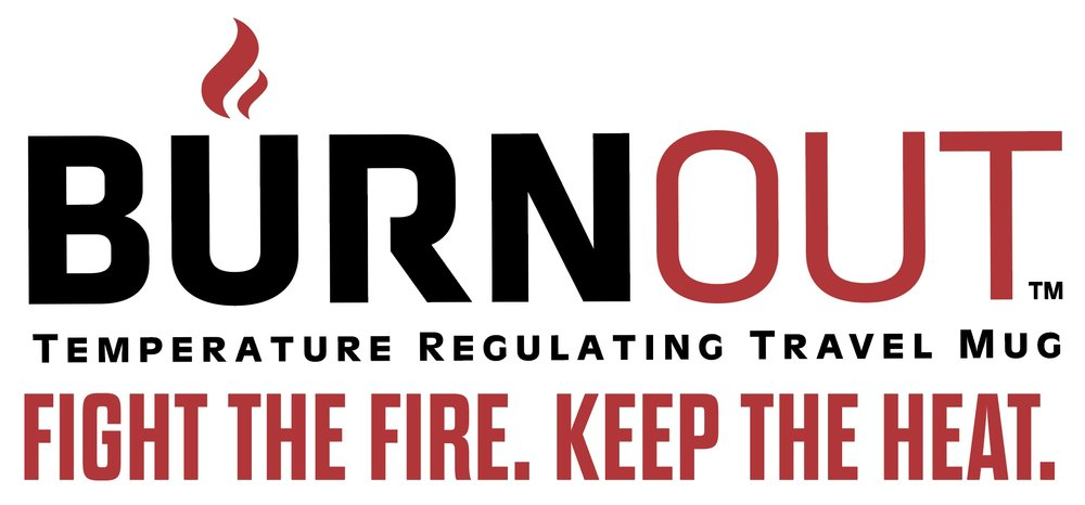 BURNOUT logo Fight the Fire. Keep the Heat..jpeg