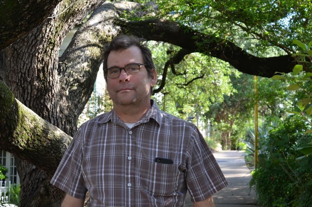 Mike Clark-Madison, CNU-A<br />President