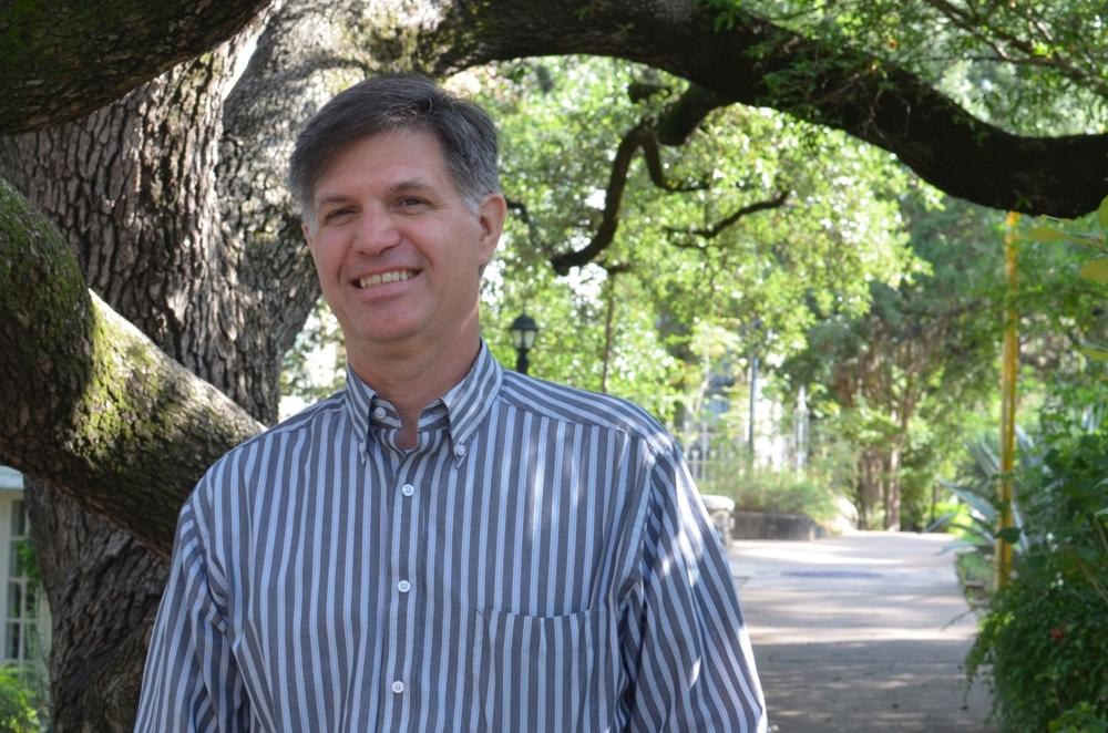 Greg Kiloh, CNU-A, Treasurer