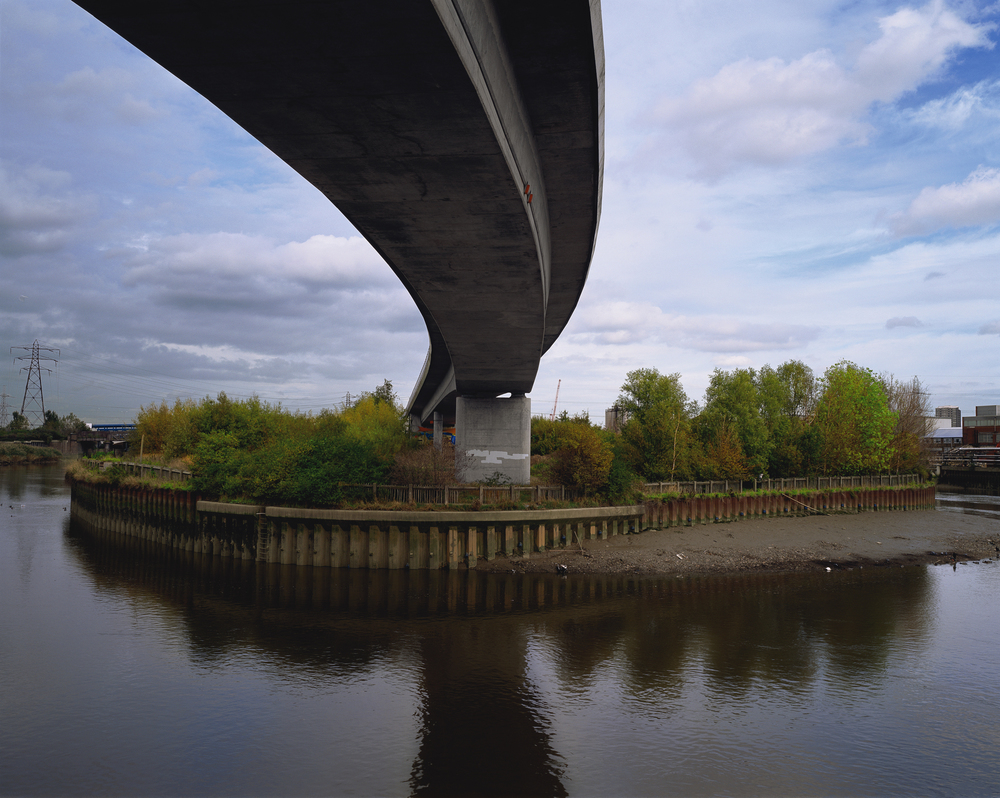 Ecological Park, Bow Creek (2006)