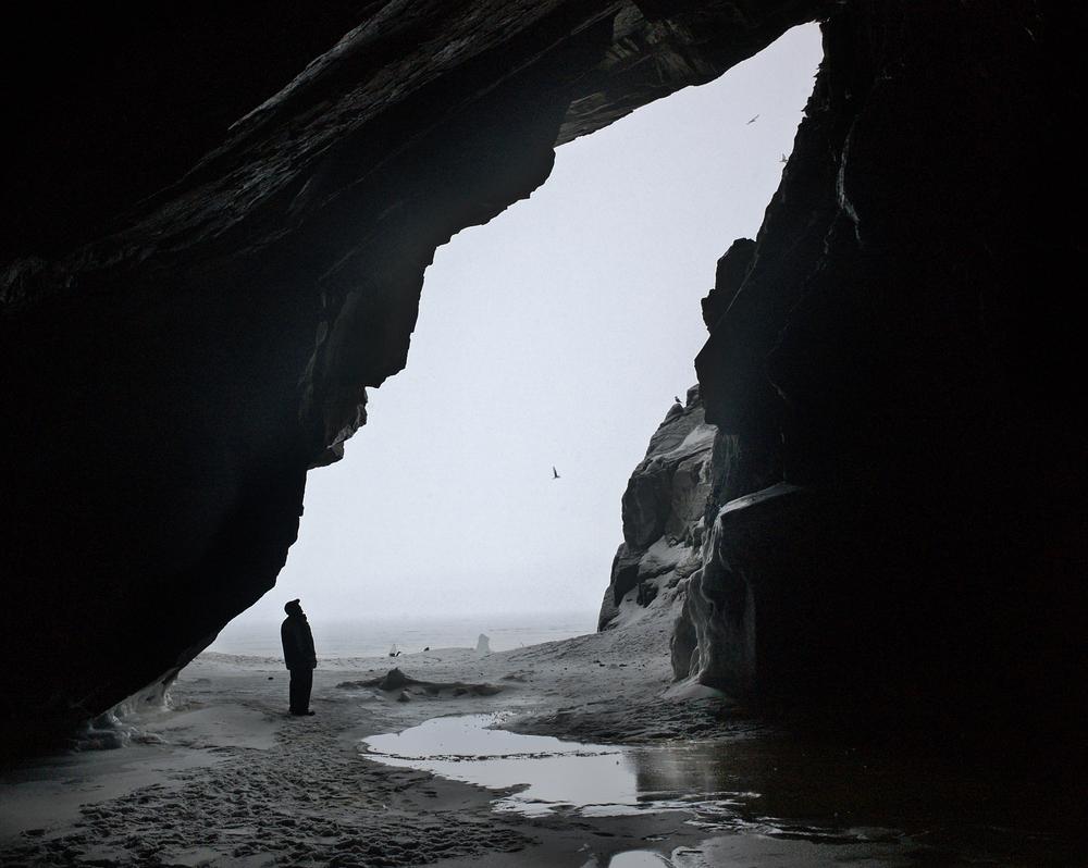 Bird Cave