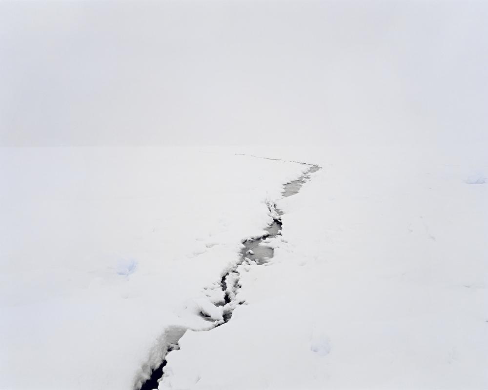 Floe Edge Lead (2007)