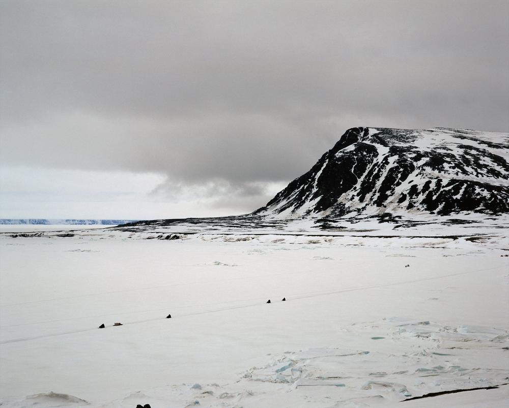 Inuit Hunt (2007)