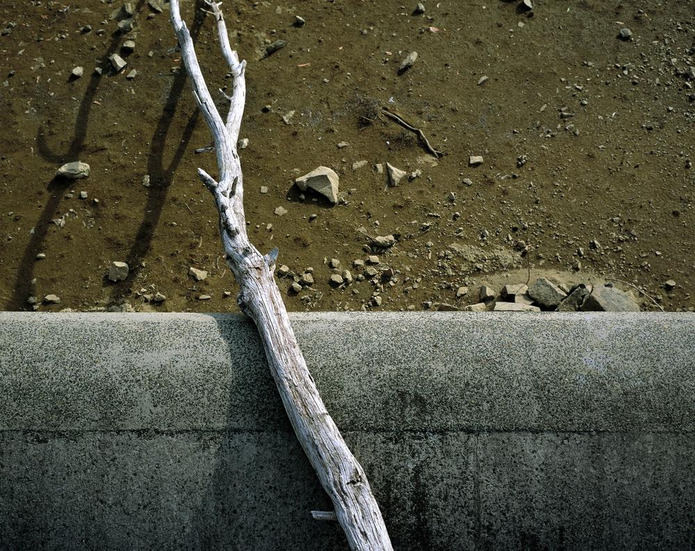 Maroonda Dam (2010)