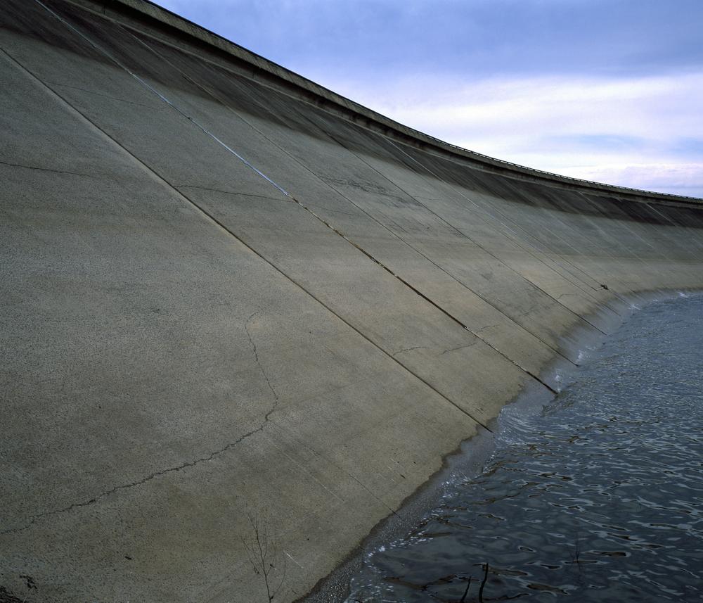 Sugarloaf Dam #2 (2010)