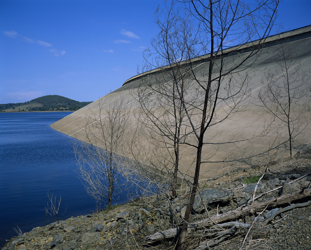 Sugarloaf Dam #4 (2010)