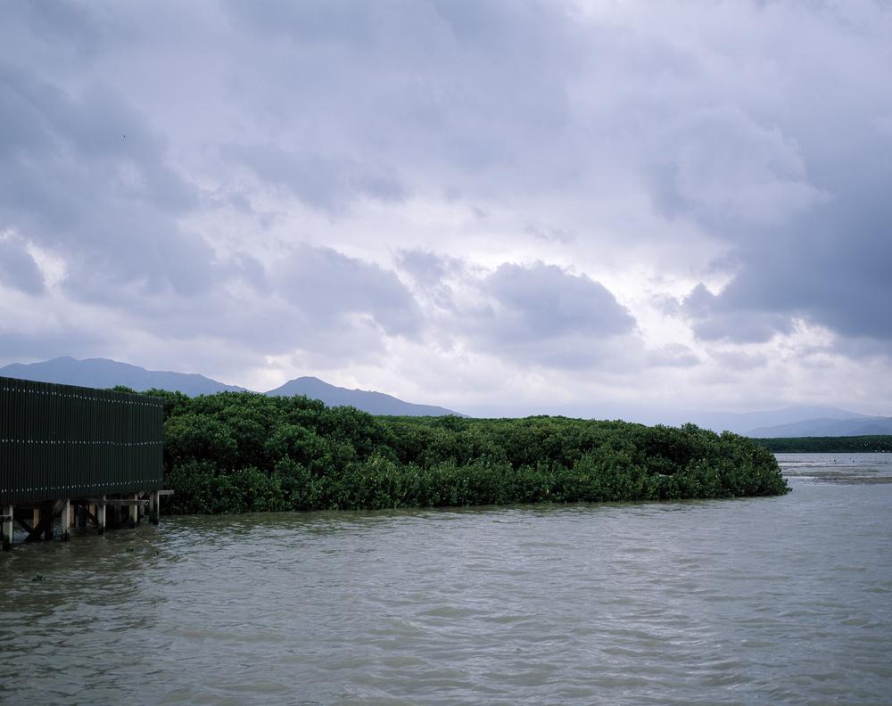 Deep Bay