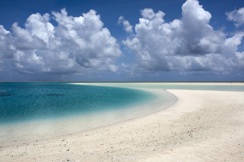 Low Tide #2, Bikarej, Arno Atoll