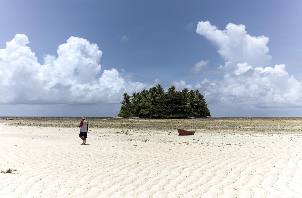 Low Tide #3, Bikarej, Arno Atoll