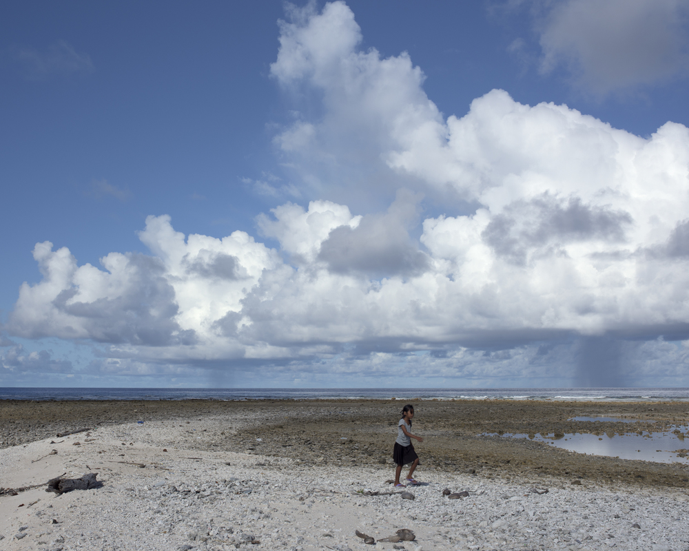 Low Tide #4, Matolen, Arno Atoll (2015)