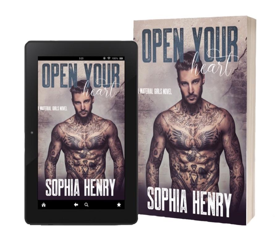 OYH both books.jpg