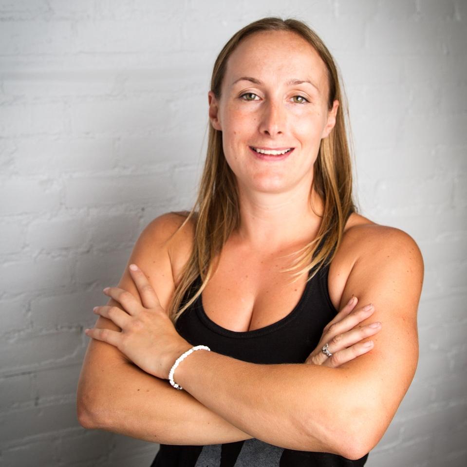 Julie Piper Roche