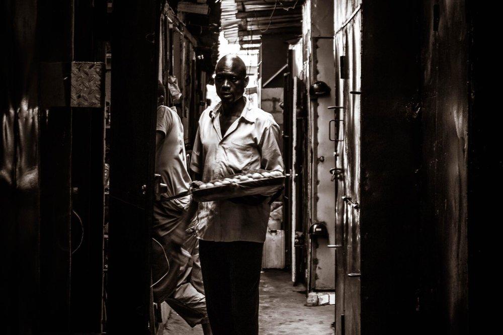 Untitled, Ussi'n Yala; Gabon 2015