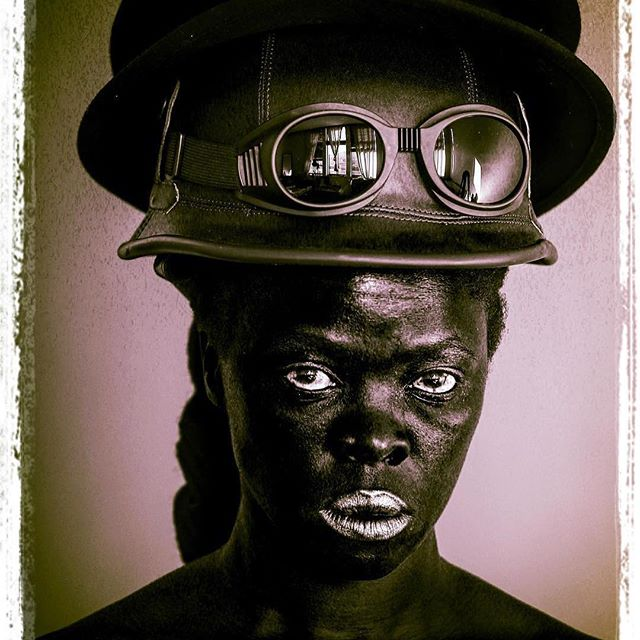 "Reposting @muholizanele:⠀ ""2017.12.23: Cape Town, Western Cape. #archivedphoto @somnyamangonyama work in progress #selfrepresentation #visualactivism #archive #art_race_gender_sexual_politics #life #selfportrait""⠀ Want to support 💪🏾 african photographers 📷 ? You can. CARING IS GOOD. Follow the artist and 👉🏽 @moadiga  #fineartphotography #africancontemporaryart #contemporaryafricanart #africanart #contemporaryart #photography #africanphotography #artphotography #moadiga #paris #brussels  Moadiga promotes African photography for free. No commercialization done without artist and gallery agreement."