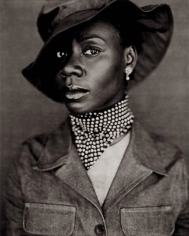 "Reposting @mfonfoto:⠀ ""Happy Birthday to our beloved Mmekutmfon 'Mfon' Essien (1967 – 2001). We are grateful for the opportunity to salute you and celebrate your legacy through MFON: Women Photographers of the African Diaspora.  We are thankful for your family's blessings, and will continue to shine for the collective through MFON.  #onelove #MfonEssien #womenphotographers #africandiaspora #birthdayblessings""⠀ Want to support 💪🏾 african photographers 📷 ? You can. CARING IS GOOD. Follow the artist and 👉🏽 @moadiga  #fineartphotography #africancontemporaryart #contemporaryafricanart #africanart #contemporaryart #photography #africanphotography #artphotography #moadiga #paris #brussels  Moadiga promotes African photography for free. No commercialization done without artist and gallery agreement."