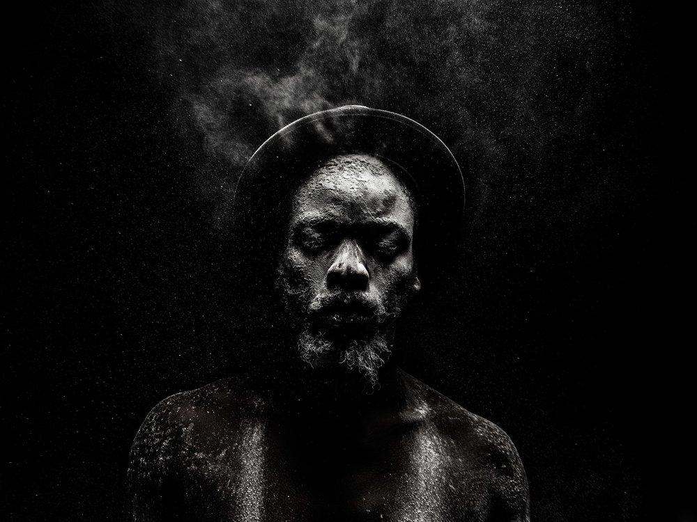 Untitled (2015) — mohau modisakeng
