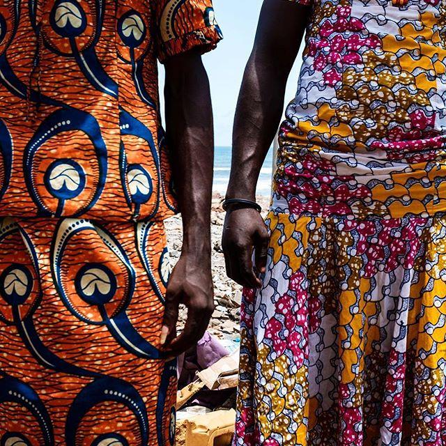 "Reposting @accraphoto:⠀ ...⠀ ""April 11, 2018. La. Photo: Francis Kokoroko @accraphoto  2018 #ghana #fujifilm_xseries #fujifilmx100f #accraphoto #sergeattukweiclottey #yellowbrickroad"""
