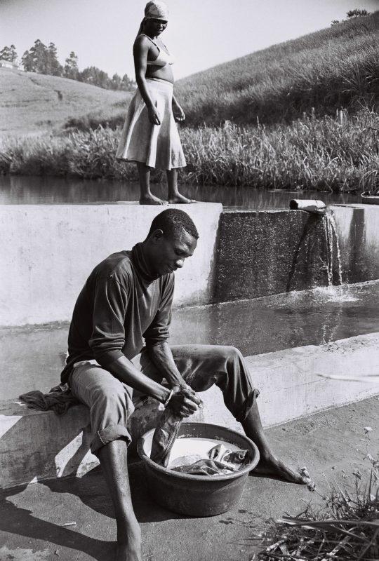Emakhaya, ©Andrew Tshabangu