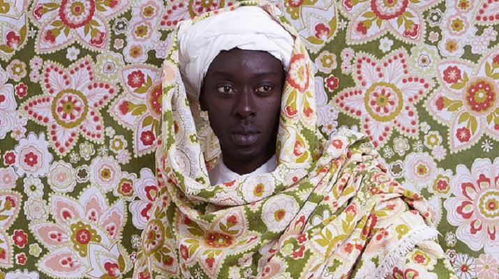 Diaspora, 2014 © Omar Victor Diop