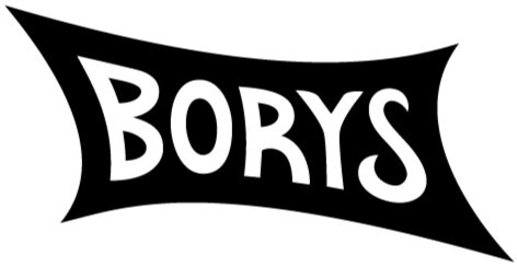 Borys Guitars