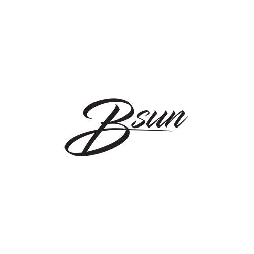 Bsun sunglasses logo