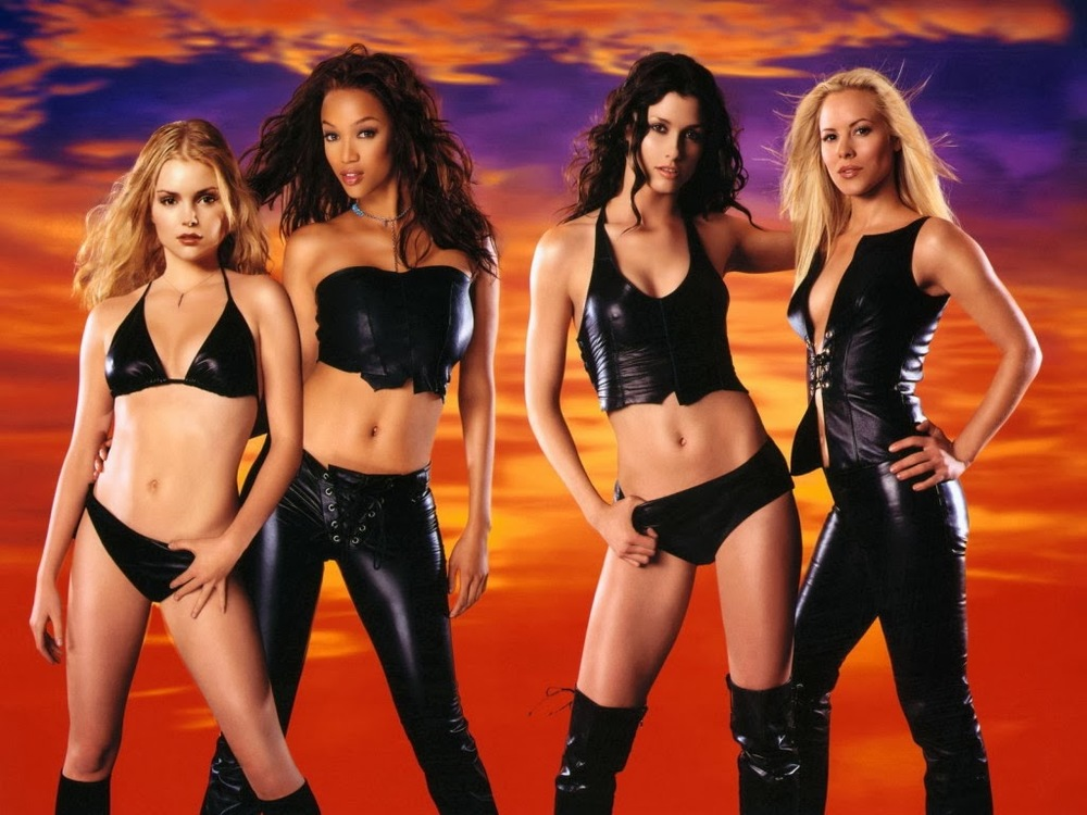 I Mean Coyote Ugly Is Not Responsible For The Fate Of Womanhood But Its Priorities Are Questionable