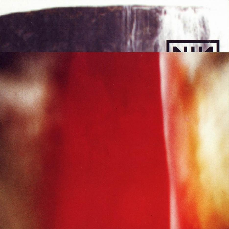 Album Review : Nine Inch Nails - The Fragile (1999) — Dead End Follies