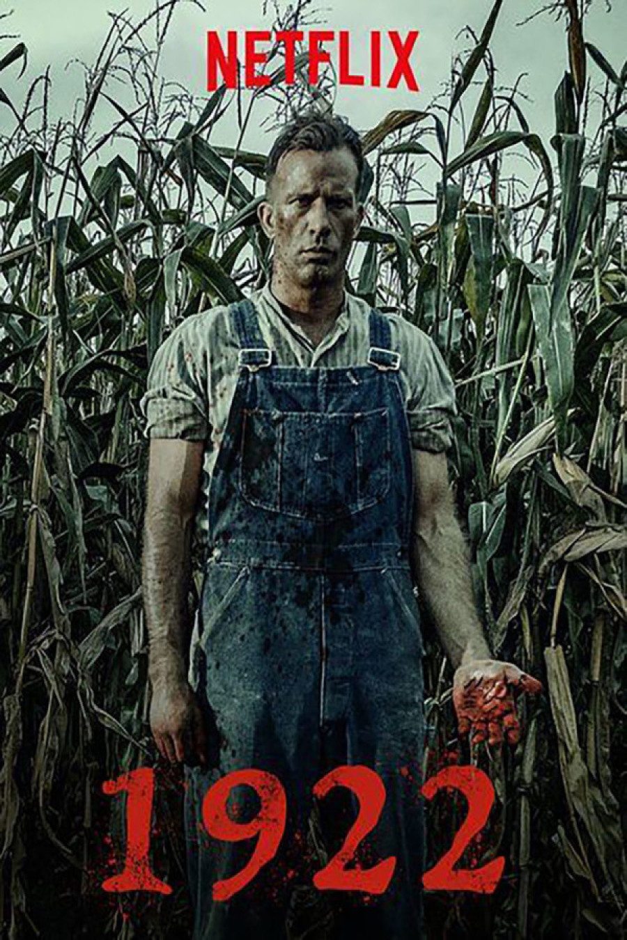 Movie Review : 1922 (2017)