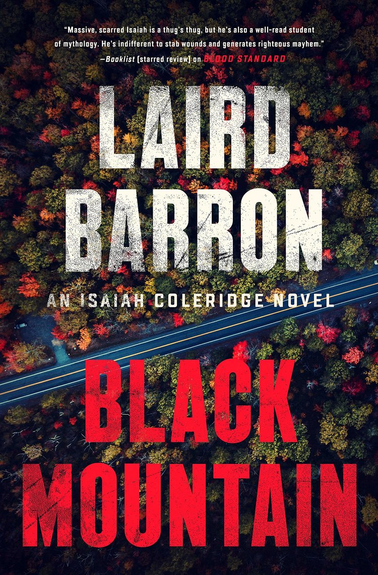 Book Review : Laird Barron - The Croning (2013) — Dead End Follies