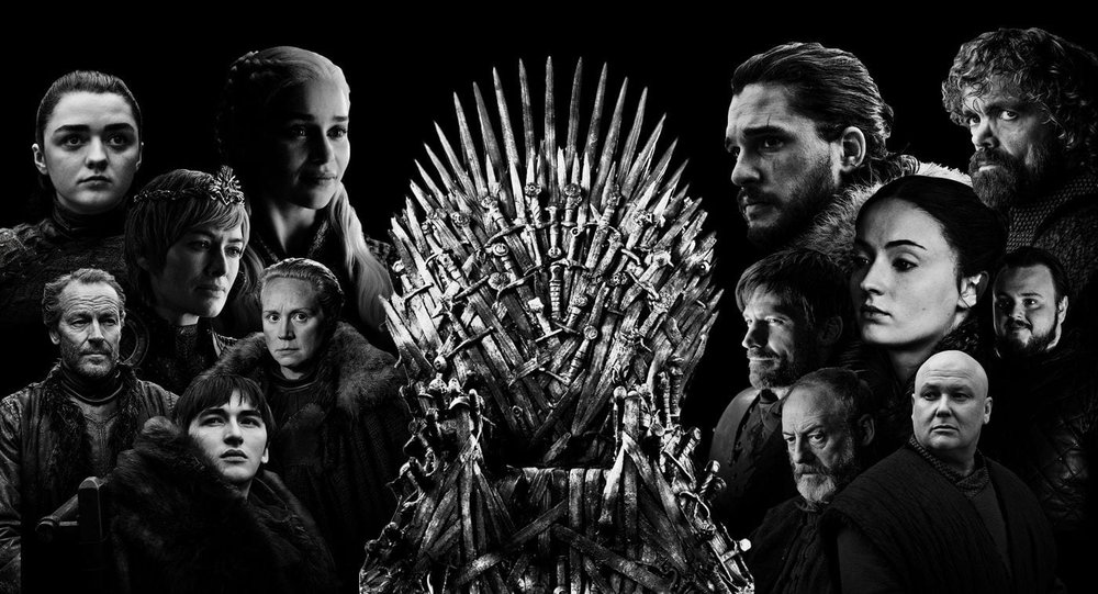 Game of Thrones: The Definite Character Power Rankings — Dead End