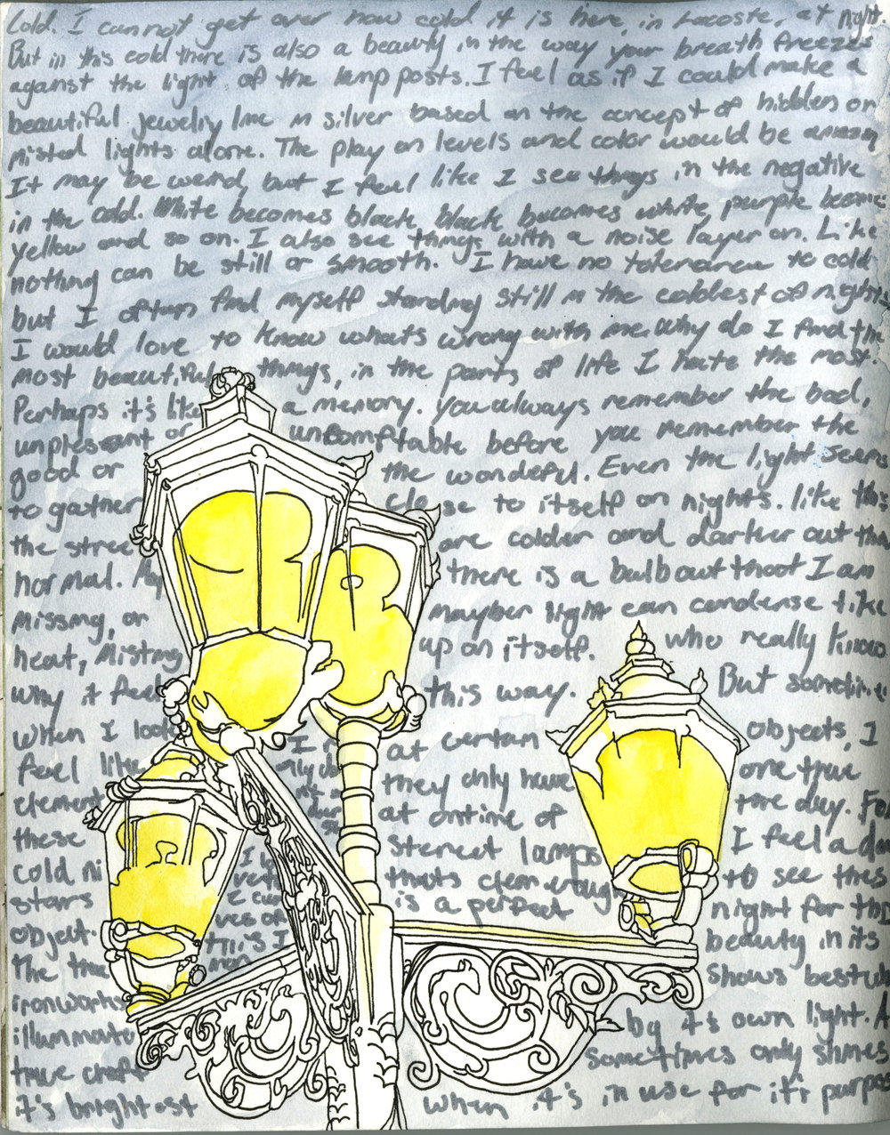 sketchbook u2014 michelle heatwole