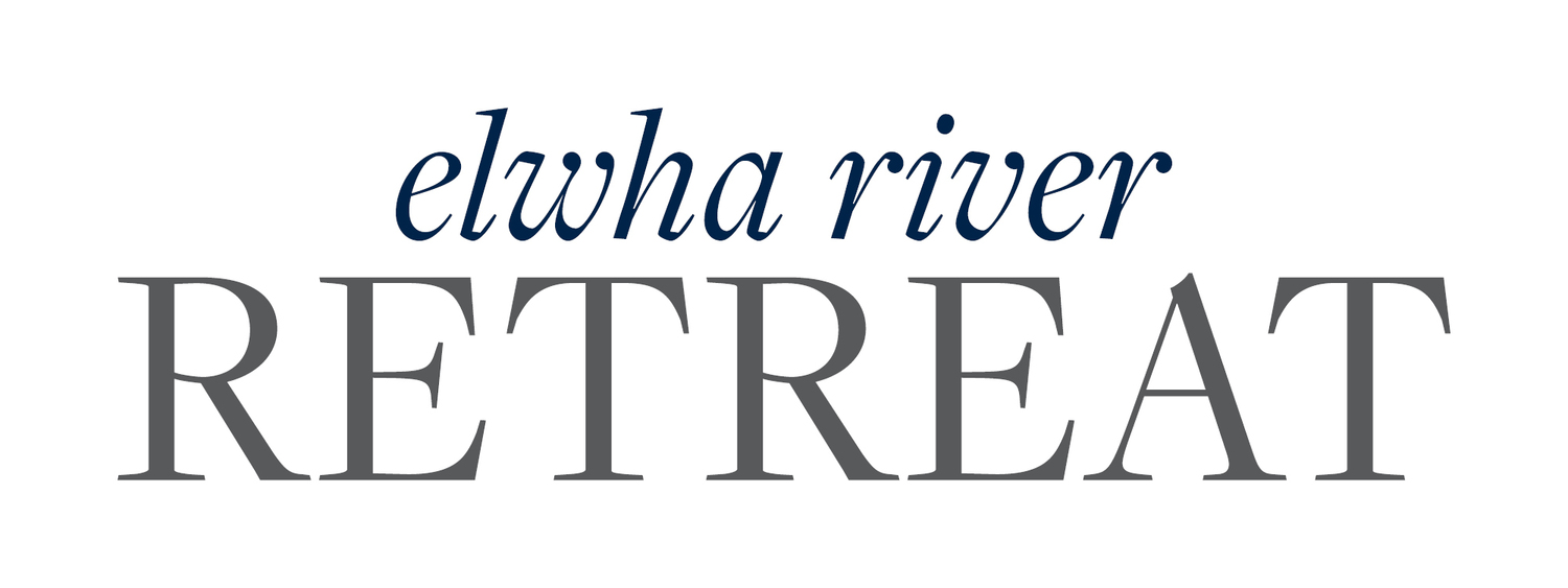 Elwha River Retreat