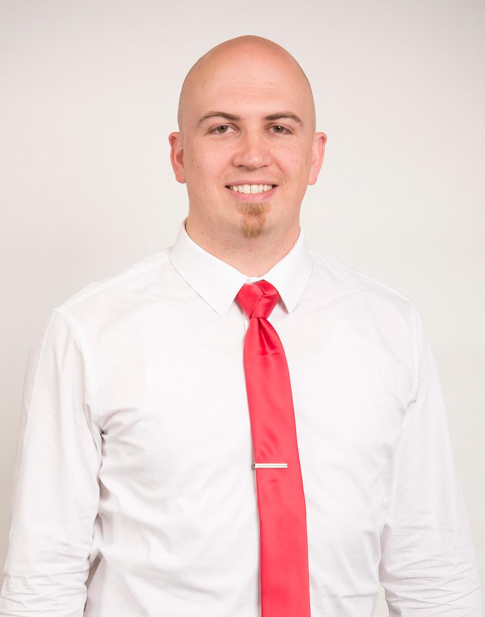 Clayton Romero Level 2 Technical Staff cromero@sipartners.net