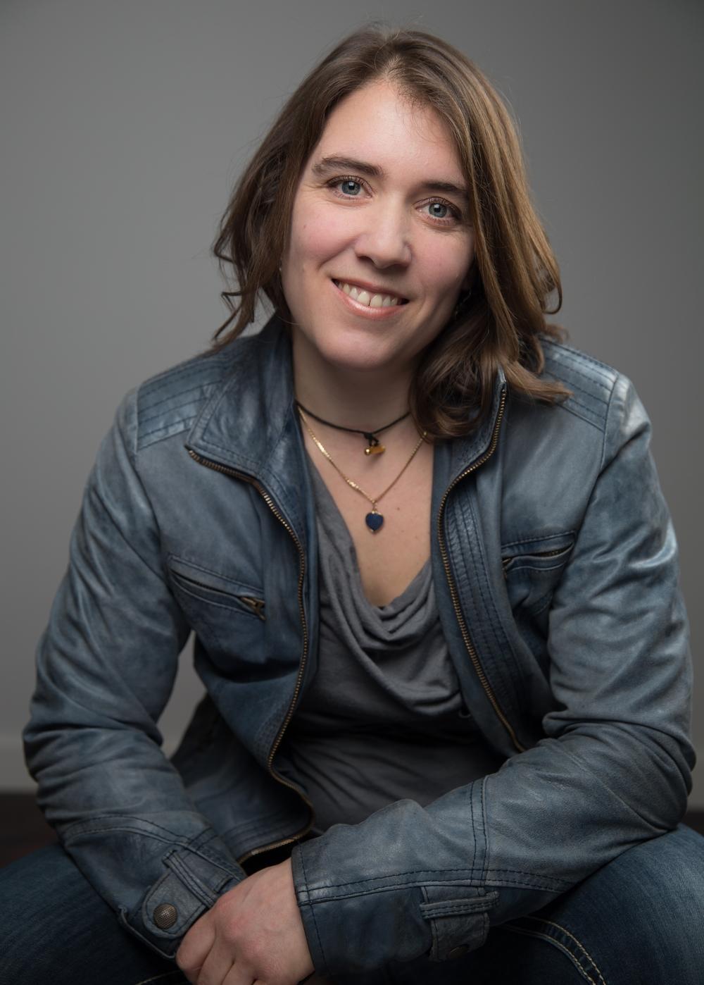 Jen Walden, photo by Tara Marchiori