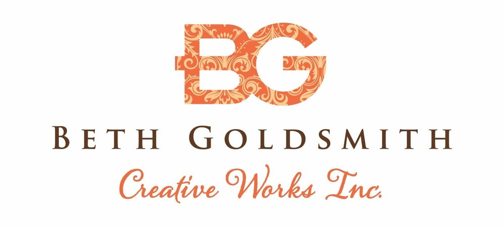 Beth Goldsmith Creative Works Inc.