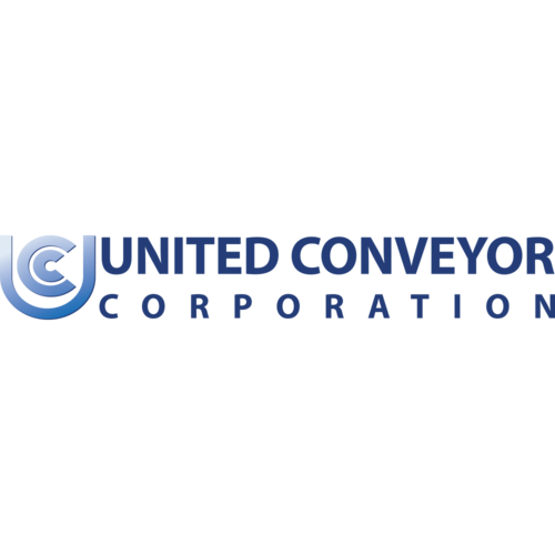 Andrew Warrington, President    United Conveyor Corporation  placeholder text