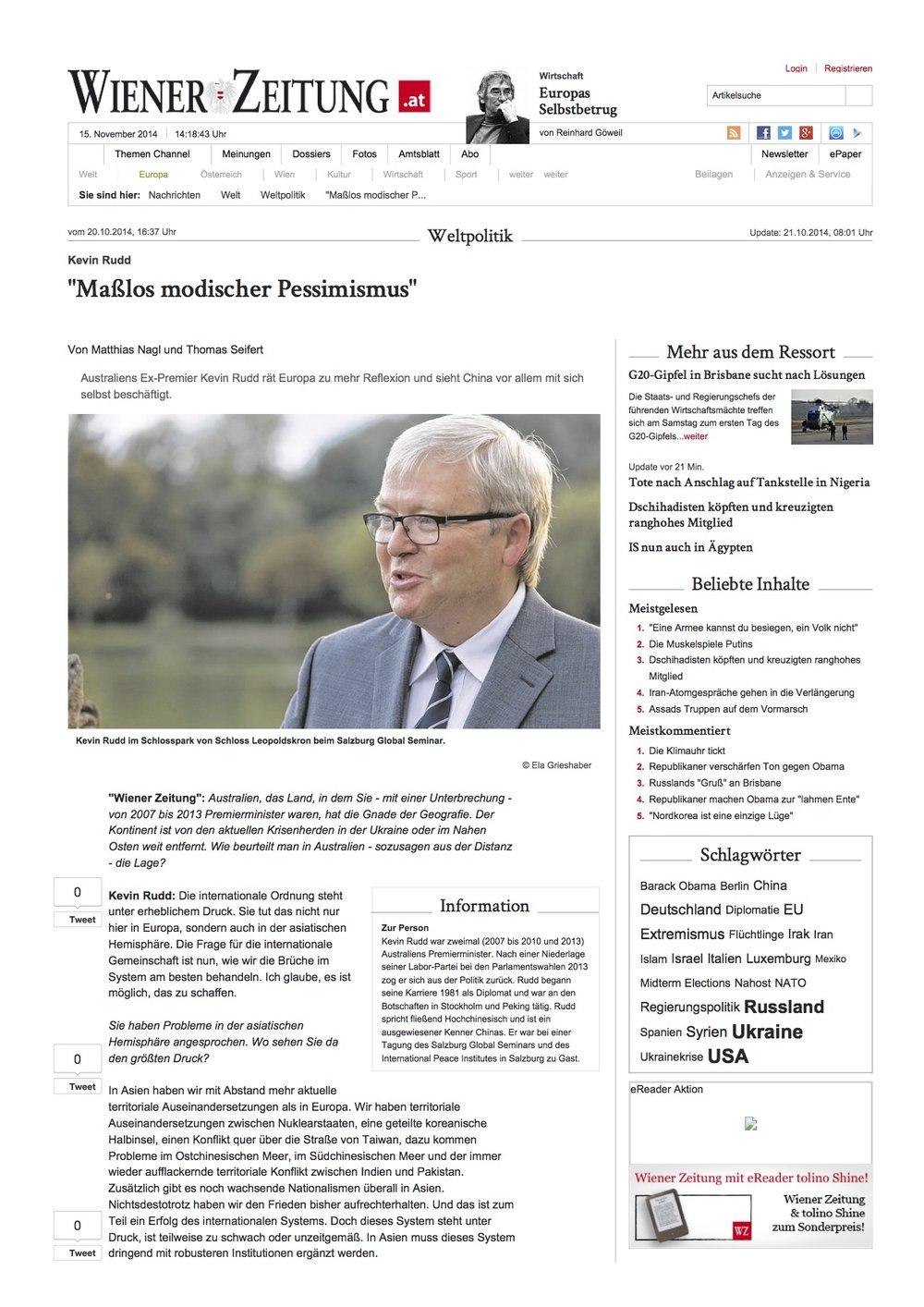 _Maßlos modischer Pessimismus_ - Wiener Zeitung Online.jpg