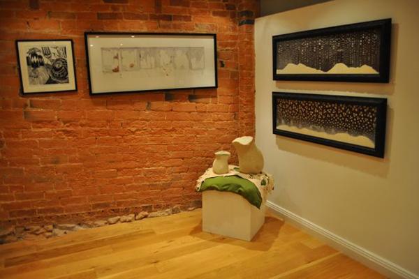 Tarpey Gallery