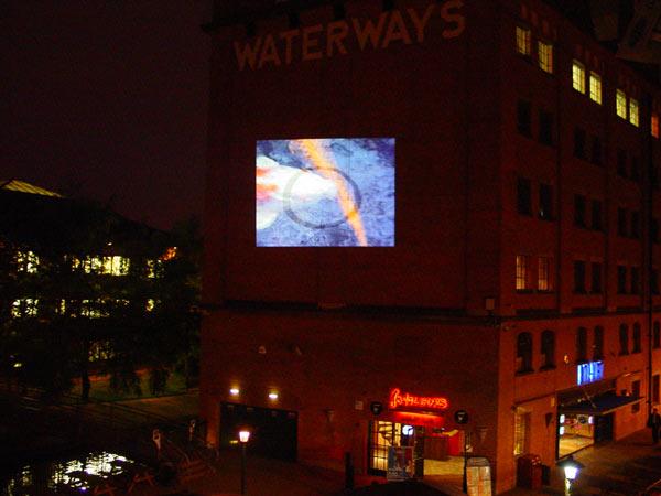 Waterways Installation
