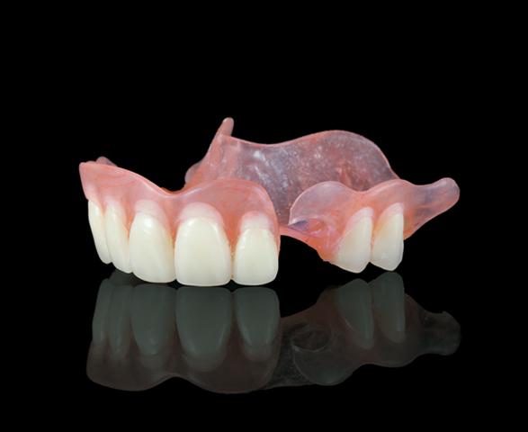 Duraflex Dentures