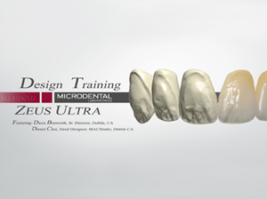ZEUS Ultra Design Training