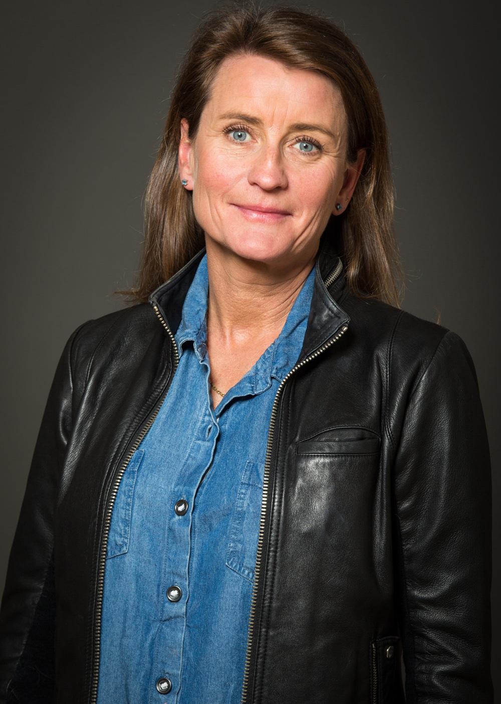 Karin Drakenberg