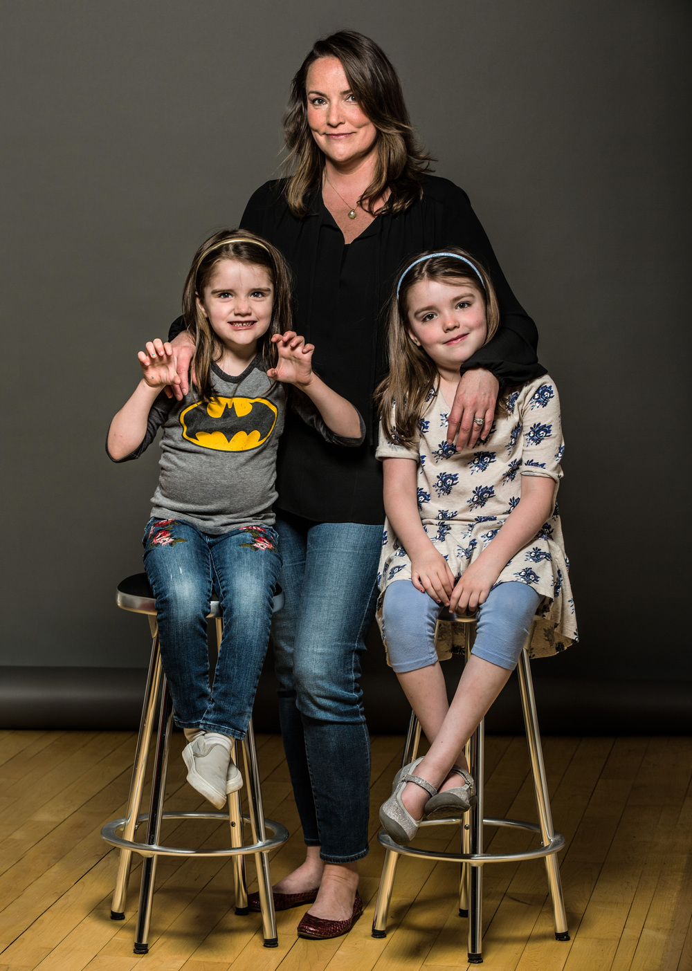 Beth Knight is a 20 year industry veteran, and a highly regarded and awarded brand strategist and insights curator. While she has worked on some of the most famous brands in the world, her most challenging (and rewarding) clients are her daughters, Izzy, who is six and Stella, who is five.