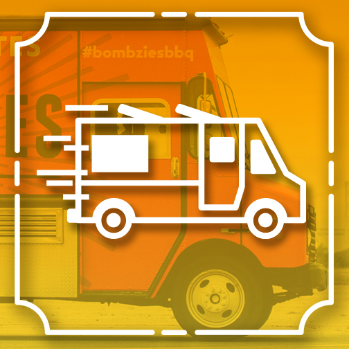 Bombzies Food Truck