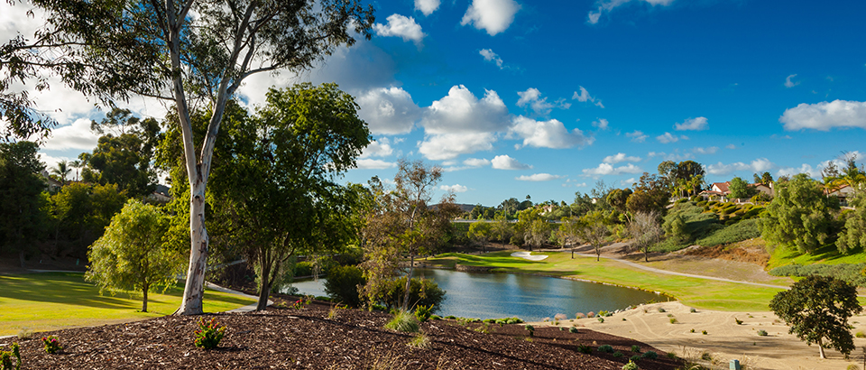 Bernardo Heights Country Club| San Diego, CA