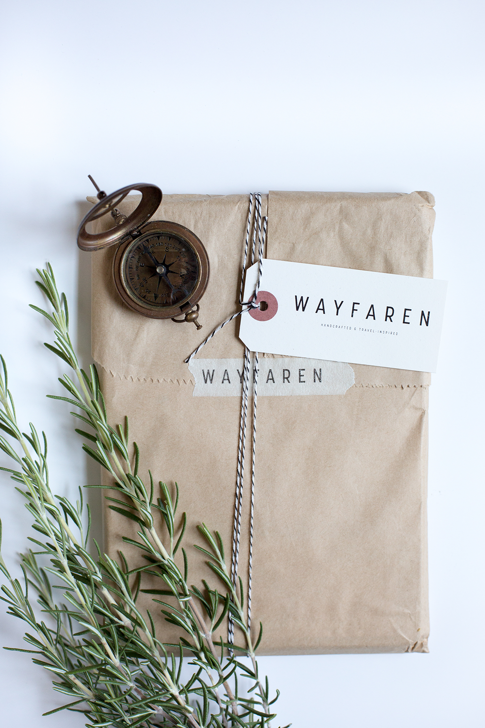 wayfaren travel journal